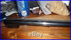 THOMPSON CENTER CONTENDER 410.410 GA Gauge BLUED 21 Vented Rib SHOTGUN BARREL