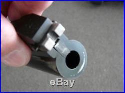 THOMPSON CENTER CONTENDER 7 mm T/CU 10 BLUE BARREL