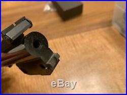THOMPSON CENTER CONTENDER T/C 22 MAG 10 BULL 22 WMR rifle pistol g1 g2