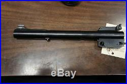 THOMPSON Contender 44 MAG one of a kind BARREL