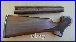 Texas Contender Custom Rifle 22 Barrel Forend Stock Set Thompson Center Vintage