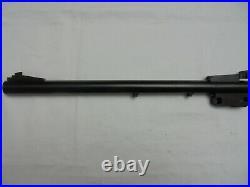 Thompson Center 14 TCA Contender 30 M1 Carbine Pistol Barrel