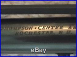Thompson Center 44 Mag Shotshell 10 Barrel