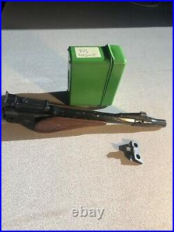 Thompson Center Arms. 357 Hot Shot Barrel, Fore-end, External Choke With Tool NR