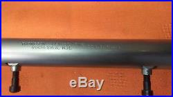 Thompson Center Arms Contender. 22 LR MATCH Custom Shop Barrel, 21 in. Stainless