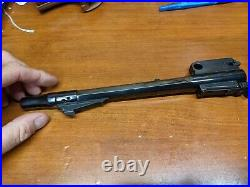 Thompson Center Arms Contender 357 MAG Octagon Ported w choke Barrel 10