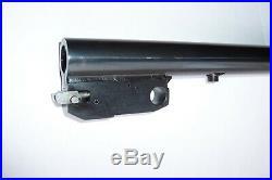 Thompson Center Arms Contender 375 Jdj 23 Inch Bull Carbine Barrel