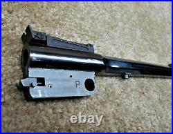 Thompson Center Arms Contender 45 ACP 10 Octagon Barrel Blued Finish