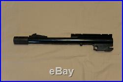 Thompson Center Arms Contender Barrel 22 Hornet 10