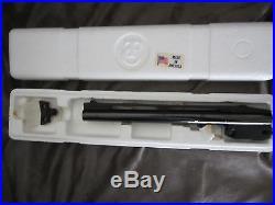 Thompson Center Arms Contender Vent Rib Choke Barrel Blued FInish. 45 COLT. 410