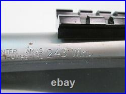 Thompson Center Arms Encore S. S. 243 15 Scope Mount Forearm (Used) 174-20