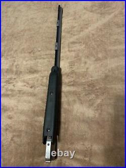 Thompson Center Arms Encore Super 209X50 Muzzleloader Rifle weather shield