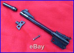 Thompson-Center Arms TC Contender 44 Magnum Ported 8-inch Pistol Barrel Octagon