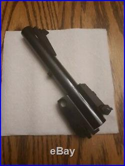 Thompson Center Association TCA 6.5 Contender Barrel. 32H&R Magnum, Mint