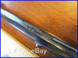 Thompson Center Contender 10 221 Remington Fireball Octagon Barrel