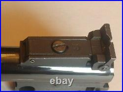 Thompson Center Contender 10 44 Magnum steel Barrel with sights