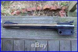 Thompson Center Contender 10 Pistol Barrel 357 Mag