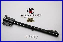 Thompson Center Contender 12 Pistol Barrel Blue 06124040 357 Mag withSights