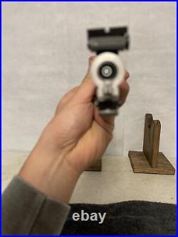 Thompson Center Contender 12 Stainless 35 Rem Barrel Muzzle Break #28