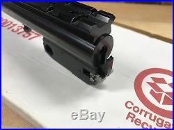 Thompson Center Contender 14.17 mach 2 caliber Barrel