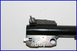 Thompson Center Contender 14.218 Bee Super 14 Barrel with Sights