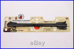 Thompson Center Contender 14 Pistol Barrel BLUE 223 Rem with Sights TC4405-NEW