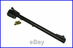 Thompson Center Contender 14 Pistol Barrel Blue 22LR with Sights 06144531