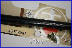 Thompson Center Contender 14 Pistol Barrel Blue 45-70 Govt withBrake 06144107-NEW