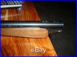 Thompson Center Contender 15.5 375.375 JDJ Pistol Barrel w Brake Extras