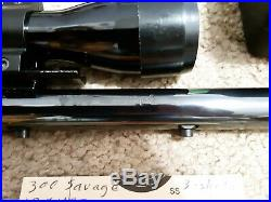 Thompson Center Contender 15 Custom Shop Pistol Barrel 300 Savage