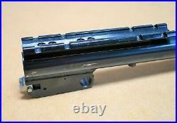 Thompson Center Contender 17 HMR Pistol Barrel tc Handgun SUPER 14 Hornady MAG