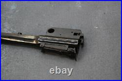 Thompson Center Contender. 218 Bee 10 Octagon Barrel with sight very nice