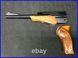 Thompson Center Contender 22 Hornet Pistol Barrel 10 Oct with forend and grip