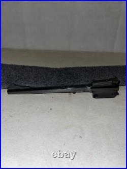 Thompson Center Contender 22 WMR 10 Octagon Barrel
