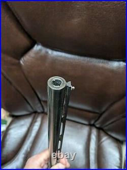 Thompson Center Contender 3 410 Barrel, 21 Long Vent Rib Choke Tube rare