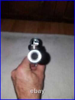 Thompson Center Contender 30-30 10 Barrel Redfield 2x6 Scope Nice WillSeparate