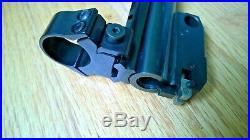 Thompson Center Contender 30-30 Win. Blued 23 carbine barrel TC withbase & rings