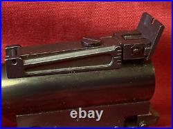 Thompson Center Contender 357 Herrett Pistol Barrel tc Handgun 10 Round