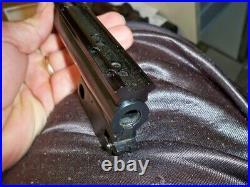 Thompson Center Contender 357 Magnum 10 Bull Barrel With Scope Base