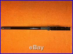 Thompson Center Contender 44 MAG super 16 Blued Single Lug. LNIB With Box