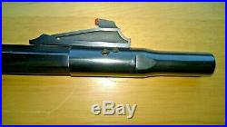 Thompson Center Contender. 44 Mag Octagon Barrel, 10 Blued TC HotShot choke
