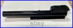 Thompson Center Contender 44 Magnum 8 Barrel No/sights With Weaver Rail