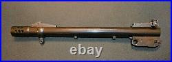 Thompson Center Contender 44 REM MAG Pistol Barrel tc Handgun 12 Muzzletamer G1