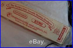 Thompson Center Contender 45-70 Govt. Super 16 Blue Rifle Barrel