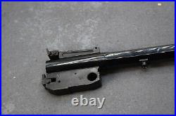 Thompson Center Contender 45 Colt 10OAL Octagon Ported Barrel with Choke