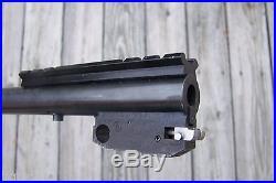 Thompson Center Contender 6.8 Rem Carbine Barrel 23