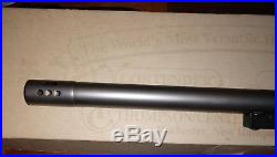 Thompson Center Contender 7-30 Waters Super 14 Armor Alloy Barrel ported! SS