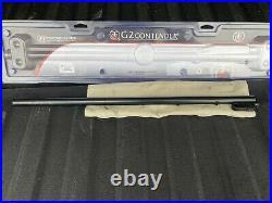 Thompson Center Contender 7-30 waters 23 rifle barrel NewInBox