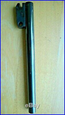 Thompson Center Contender 7mm, 10 Blued bull barrel, perfect for rechambering