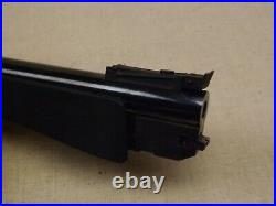 Thompson Center Contender 7mm TCU 14 inch Barrel excellent with forend TC